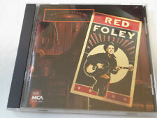 RED FOLEY : Country Music Hall Of Fame  > NM (CD)