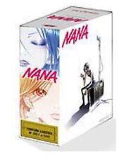 1° season NANA collector's vol.2 - 4.500 pezzi prodotti