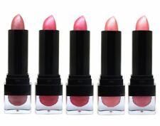 W7 Kiss Pink Lipsticks