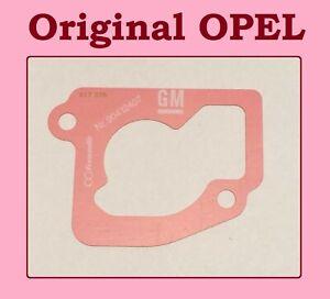 Original Opel  MULTEC Dichtung Drosselklappengehäuse Kadett E C14NZ C16LZ C16NZ