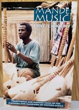 Chicago Studies in Ethnomusicology: Mande Music : Traditional and Modern Music o