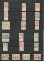 Deutsche Lokalausgaben ab 1945, Cottbus, Einzelmarken **, Auswahl, postfrisch **