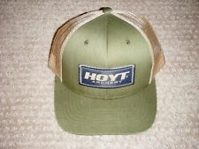 1 New Hoyt Archery Hat