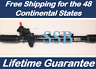 97   Power Steering Rack and Pinion Assembly fits Chevy GMC Envoy TrailBlazer