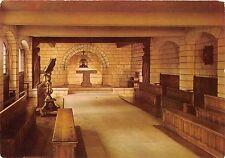 BR250 Saint Francoise Romaine Le Bec Hellouin Monastire  france