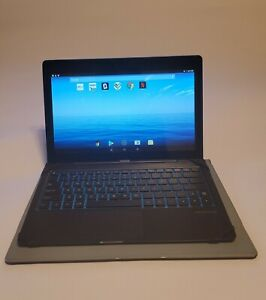 """Nextbook Ares 11 Tablet 11.6"""" with Keyboard Model NXA116QC164 See Description"""