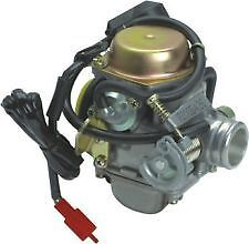 125cc Scooter Carburettor CARB for Lexmoto Gladiator 125 WITH AUTO CHOKE NEW