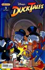 DUCKTALES #3 KaBoom Variant Covers Comics 1st Cartoon TV Disney Duck Tales Boom