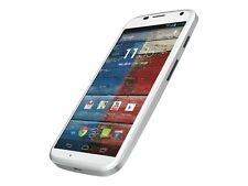 Téléphones mobiles Bluetooth blancs avec quad core