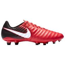 Nike Tiempo Ligera FG Mens Football Boots Size UK 8 EU 42.5 NH05 11