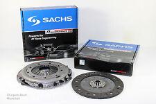 Sachs Performance Kit Embrague Placa de Presión + Disco VW Golf VII R