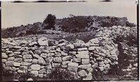 Mycenae Grecia Vintage Citrato Foto H. B. Tate