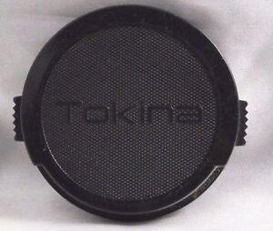 Tokina snap-on 55mm Front Lens Cap - Japan Genuine RMC II