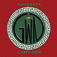 Gondwana - Carpe Diem [New CD] Argentina - Import