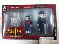 BTVS - Monster Pack Limited Edition Palz Palisades Toys Buffy TV Show
