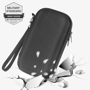 Portable Hard Storage Case Bag for Razer Kishi Mobile Game Controller Gamepad