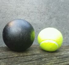 19th Century 6 pdr ball