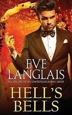 Hell's Bells by Langlais, Eve -Paperback