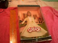 Grease Sandy Olsson (Dance Off) 2004 Barbie Doll one of the Pink Ladies NRFB