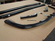 Subaru Impreza WRX Kit de cuerpo completo, labios, Separador, Lateral extensión 03-05 Blobeye PU.