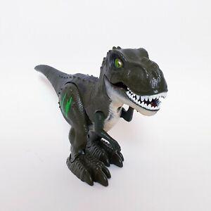 Zuru Robo Alive Tyrannosaurus Rex T-Rex Walking Robotic Dinosaur