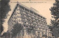 CPA 35 DINARD LE GALLIC HOTEL