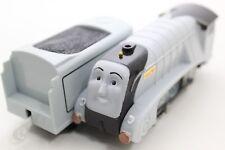 Thomas & Friends SPENCER  Trackmaster Motorized Train 2004 TOMY