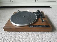 Vintage Realistic Lab 290 Belt Drive Automatic Turntable Record Player