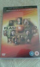 Flashforward - Series 1 - Complete (DVD-Disc Set) TV SERIES
