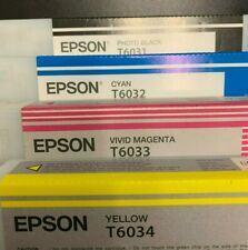 GENUINE EPSON INK CARTRIDGE CHIPS RESET (100%) for STYLUS PRO 7880 9880