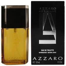 AZZARO POUR HOMME de AZZARO - Colonia / Perfume EDT 30 mL - Hombre / Man / Uomo