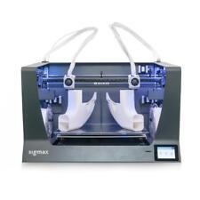 BCN3D Sigmax Dual Extrusion 3D-Drucker- Gebraucht