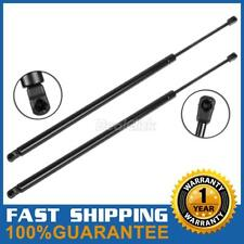 (2) Rear Liftgate Gas Charged Lift Support For Dodge Grand Caravan 2008-2014