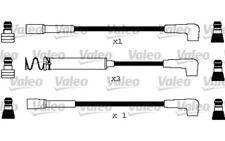 VALEO Cables de bujias Bobina encendido: Tipo conexión SAE 346670