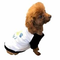 Personalised Dog T-Shirt   Dog Top   Puppy   Dog Clothes