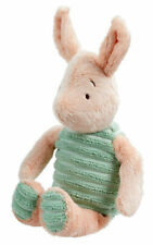 Hundred Acre Wood Classic Piglet Soft Toy 20cm by Rainbow Designs DN1473