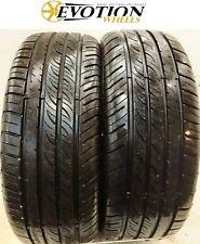 1955015 AUTOGRIP 195 50 15 82V P308 PLUS Used Part Worn 6.8mm x 2 Tyres