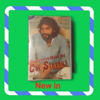 ✅ Greatest Hits Of CAT STEVENS Audio Tape RARE Unofficial Thomsun Original Album