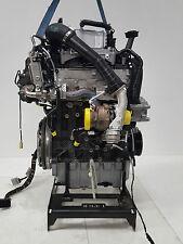 MOTOR KOMPLETT CXG CXGA 2,0TDI CR VW T6 CARAVELLE 84PS 15km