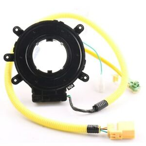 Airbag Clock Spring Replacement For Isuzu D-Max 8973735060