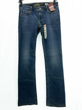 Arizona Jeans Womens 11 Long 32x34 Bootcut blue jeans New With Tags