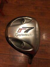 TaylorMade r7 TP Fairway Wood Golf Club 13° T5 V2 UST Stiff Graphite