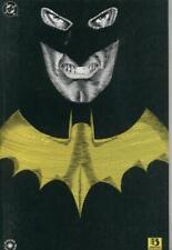 Batman especial: Amo del futuro
