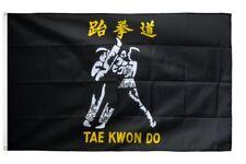 Bandera taekwondo tae kwon do bandera taekwon hissflagge 90x150cm