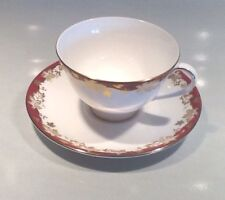 NEW Royal Doulton Winthrop Coffee Tea Cup & Saucer