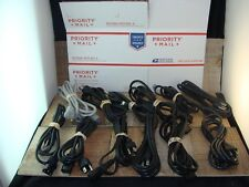 IEC 320 C13 Power Cables Standard 3 Prong Computer Power Cable Used Region A Box
