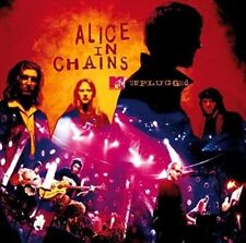 Alice in Chains MTV Unplugged 180g Reissue Vinyl 2lp