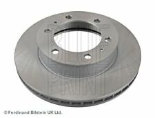 BLUE PRINT BRAKE DISCS FRONT PAIR FOR A TOYOTA HILUX PICKUP
