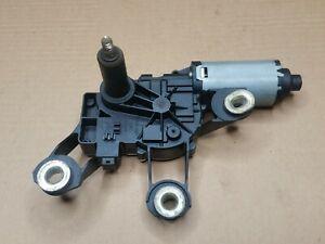 Ford Fiesta V (JH, JD) 1.4 TDCi Heckscheibenwischer Wischermotor 2S61A17K441AB