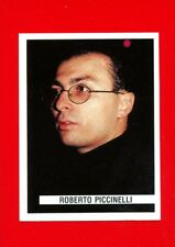 DISCOTECHE '93 -Panini 1993- Figurina-Sticker - n. 414 - ROBERTO PICCINELLI -New